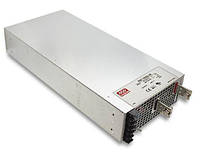 Блок питания Mean Well RST-5000-24 В корпусе с ККМ 4800 Вт, 24 В, 200 А (AC/DC Преобразователь)