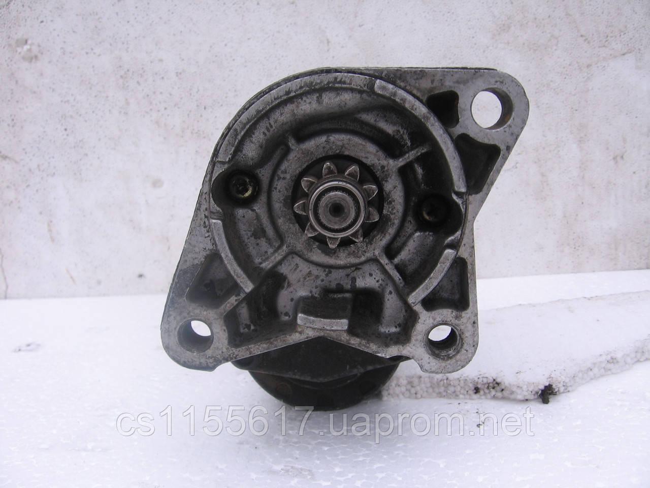 Стартер б/у на MAZDA 626 2.0TD, Mazda E-serie E2200D, SUZUKI Vitara 2.0TD, Suzuki Grand Vitara 2.0TD