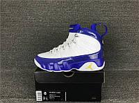 """Кроссовки Nike Air Jordan 9 """"Kobe"""" реплика"""