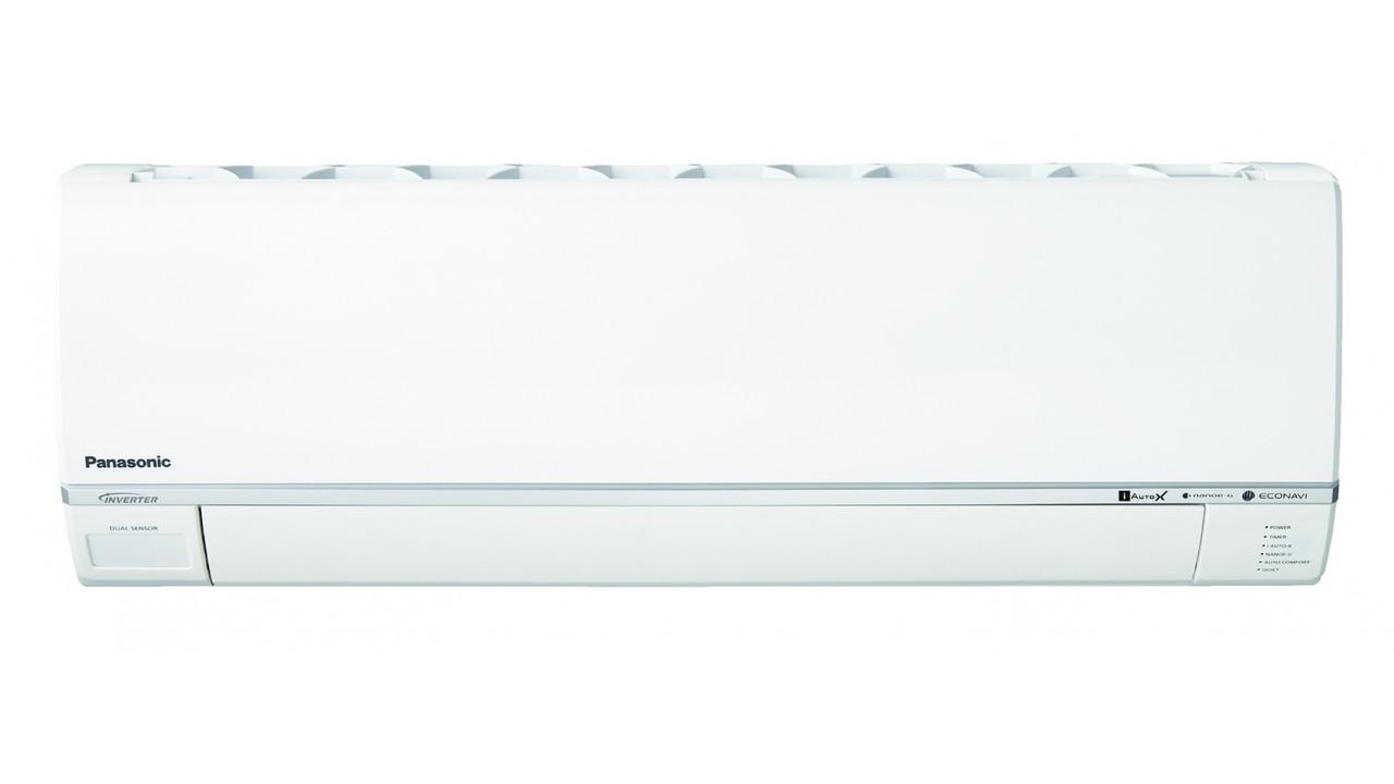 Кондиционер Panasonic CS-E24RKD/CU-E24RKD Белый (0101010802-100419032)