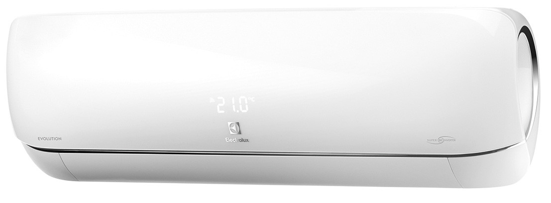 Кондиціонер Electrolux Evolution DC Іnverter EACS/I-14HEV/N3