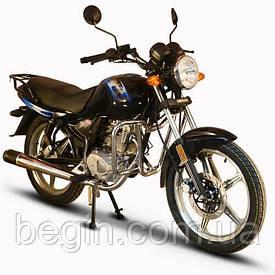 Мотоцикл BURN 125