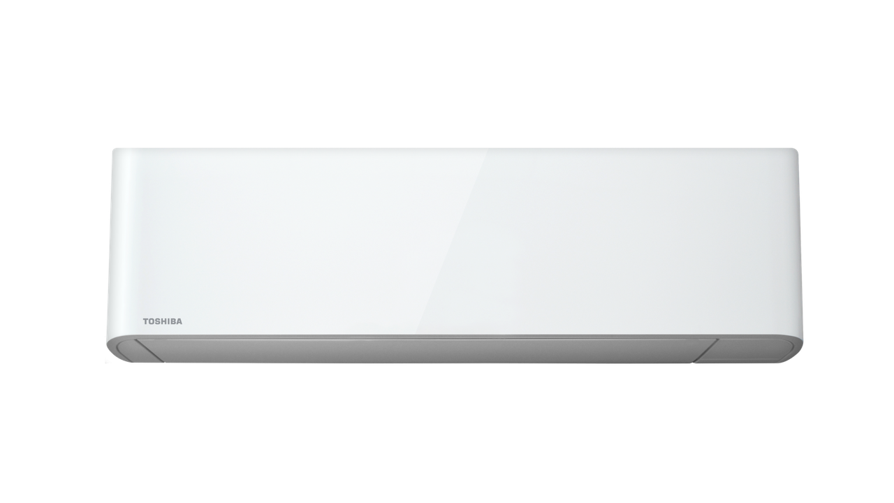 Кондиционер Toshiba RAS-10BKVG-UA/RAS-10BAVG-UA Белый (0101010804-100429930)