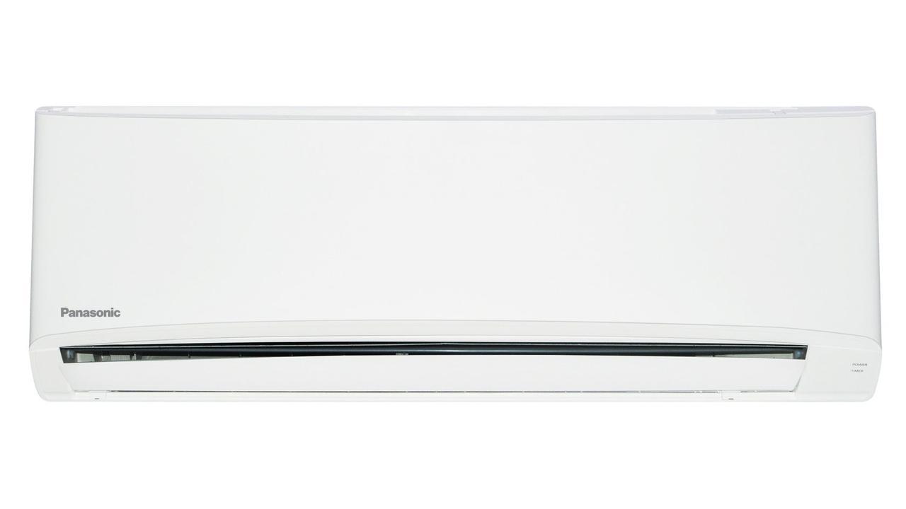 Кондиционер Panasonic CS-TZ35TKEW/CU-TZ35TKEW Белый (0101010802-100426029)