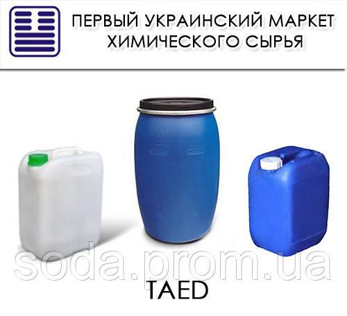 TAED (tetra acetyl ethylene diamine, голубой, зеленый, белый, 94%, гранула)