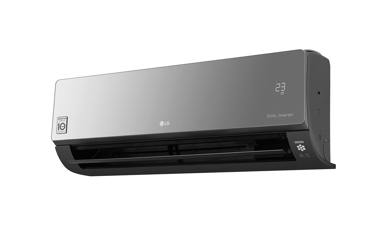 Кондиционер LG AM12BP.NSJRO/AM12BP.UA3RO Черный (0101010803-100425966)