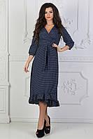 Женское стильное платье  ЯШ1718