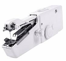 Ручная швейная машинка Handy Stitch Белая (0054)