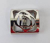 Элемент декора для одежды пластик зол. 70-0024