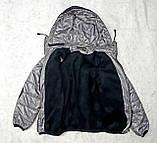 Демісезонна куртка для хлопчика, фото 2