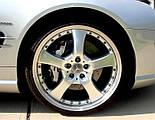 Диски 19 LORINSER LM5 для Mercedes S -class, фото 2