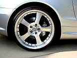 Диски 19 LORINSER LM5 для Mercedes S -class, фото 3
