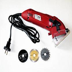 Универсальная пила Rotorazer Saw Красный (hub_np2_0383)