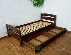 """Односпальная кровать с ящиками """"Марта"""", фото 2"""