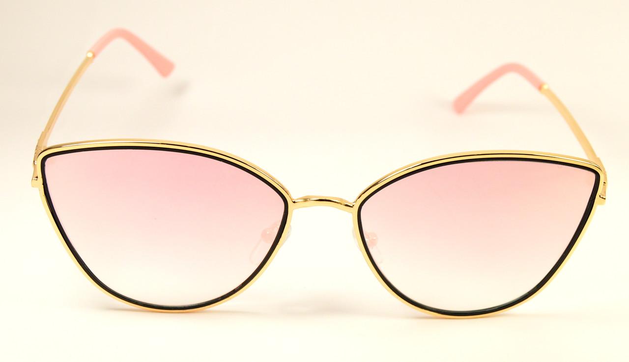 Женские солнцезащитные очки (9309 С3)