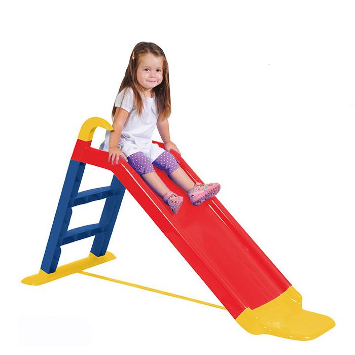 Детская горка Tobi Toys Children Slide 140 см