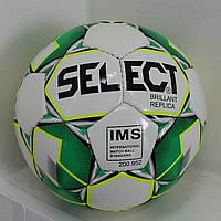 Мяч для минифутбола Select Brillant Replica №4, фото 1
