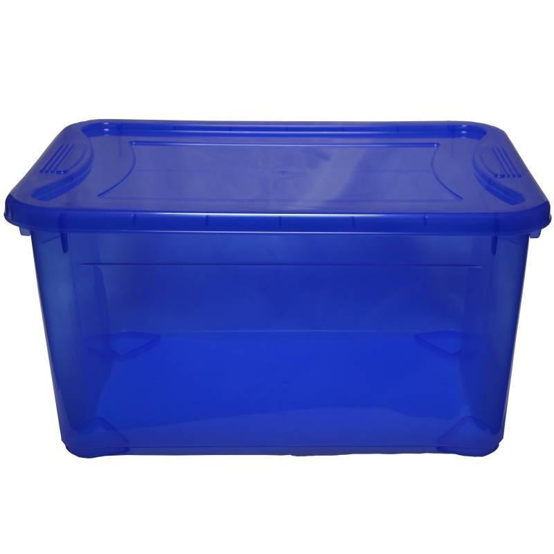 Контейнер Ал-Пластик Easy Box №1 (14л)