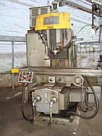 6Т13Ф20-1 - вертикальный консольно-фрезерный станок с ОПУ Люмо-61, фото 1