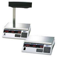 Торговые весы DIGI DS 788