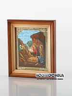 Рождество Христово (икона в деревянной раме - образ №3)