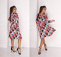 Платье женское Сисилия, фото 1