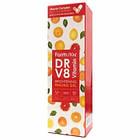 Пилинг-гель с витаминным комплексом FarmStay DR-V8 Vitamin Brightening Peeling Gel, фото 2
