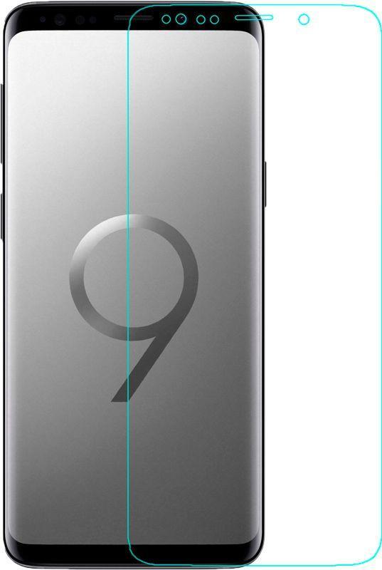 Защитное стекло TOTO Hardness Tempered Glass 0.33 mm 2.5D 9H Samsung Galaxy S9 Plus (S9P)