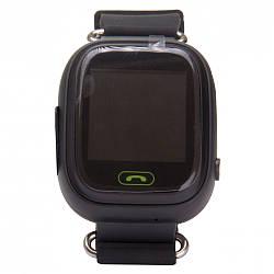 Детские часы с GPS Smart Baby Watch Q90S Черный (nri-2219)