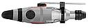 Перфоратор бочковой  CROWN CT 18116 BMC, фото 4
