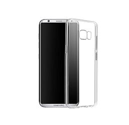 Чехол Remax Crystal Samsung S8 Plus