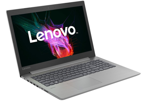 Ноутбук Lenovo IdeaPad 330-15IKB (81DC009JRA) Platinum Grey