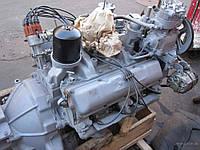 Двигатель дизельный ЗИЛ-130, ЗИЛ-131