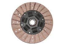 Диск сцепления ГАЗ-52, 52-1601130