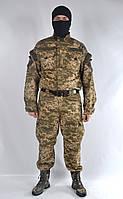 Военный камуфляжный костюм Украинской армии