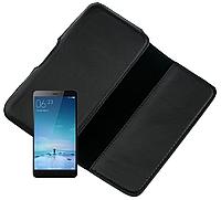 Чехол на пояс Valenta для Xiaomi Redmi Note 3 Черный (C918M8-12), фото 1