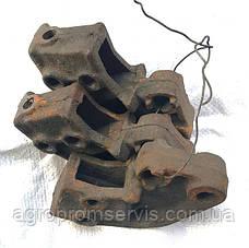 Кронштейн культиватора КПС-4 литой КПЦ 00.207, фото 2