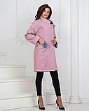 Пальто женское из букле , фото 2