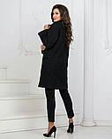 Пальто женское из букле , фото 7