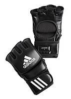 Перчатки для ММА Adidas Ultimate Fight Glove UFK Type Black (adiCSG041L)