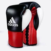 Боксерские перчатки Adidas Dynamic Profi (ADIBC10)