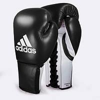 Боксерские перчатки Adidas Combat (ADIBC04)