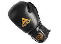 Боксерские перчатки Adidas AdiStar (ADIBC03), фото 1