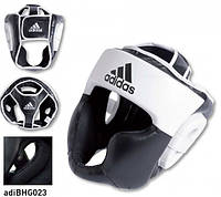 Боксерский шлем Adidas Response Black (ADIBHG023)