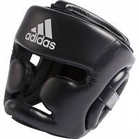 Боксерский шлем Adidas Response Standard Head Guard (ADIBHG024)