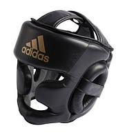 Боксерский шлем Adidas Super Pro Extra Protect (adibhg041)
