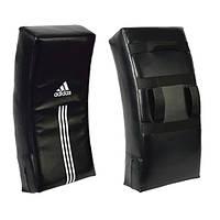 Пад ударный искривленный Adidas (ADIBAC051)