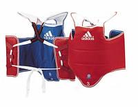 Защита туловища двухсторонняя Adidas (JWH2002)