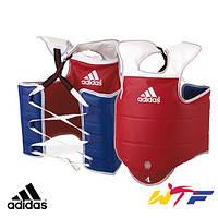 Защита туловища двухсторонняя Adidas (ADITAP01)