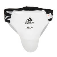 Защита паха для тхэквондо Adidas WTF (ADITGG01)